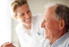 nursing home solutions